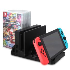 Multi Functional Gaming Charging Station / Nintendo Switch Joy Con Charging Dock